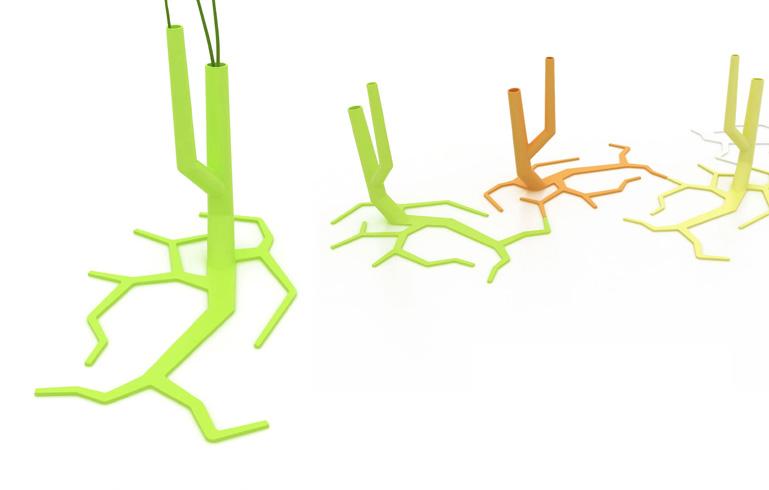 3D structure
