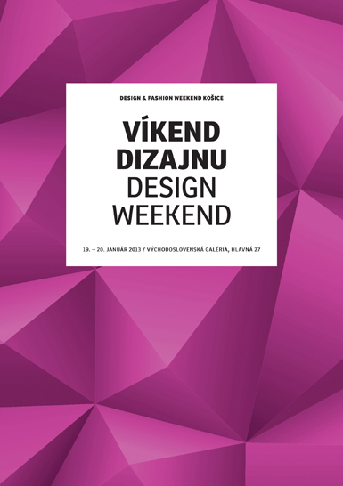 Design Weekend 2013