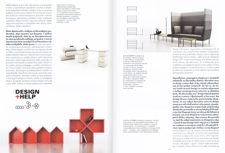 DESIGNUM 6/winter 2012