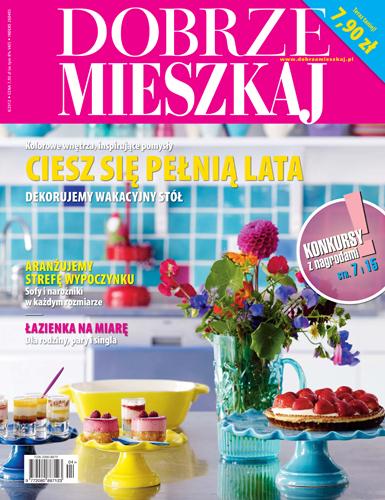 DOBRZE MIESZKAJ, POLAND/april 2012