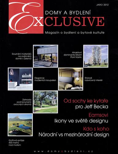 EXCLUSIVE/jar 2012