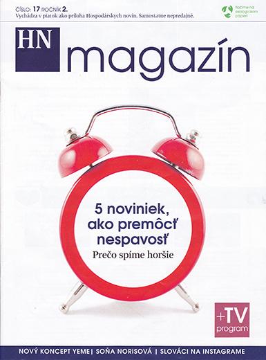 HN magazín/may 2016