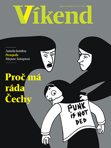 HN VÍKEND/August 2014