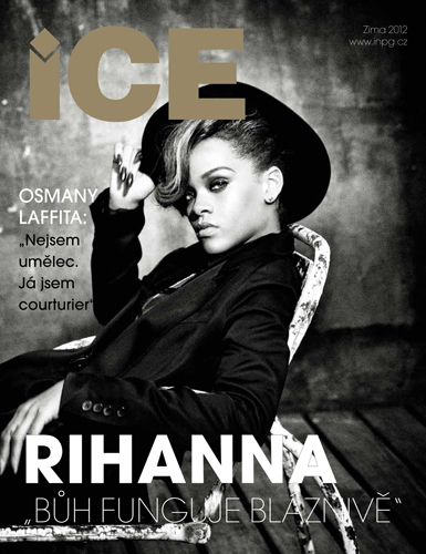 ICE MAGAZIN/winter 2012