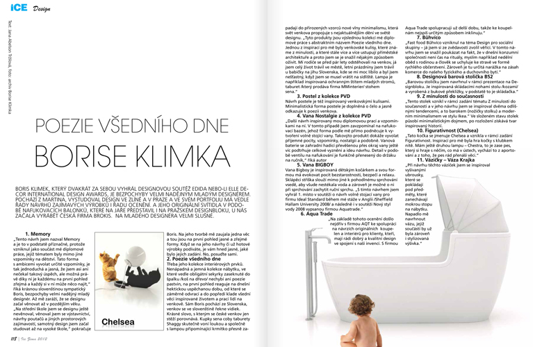 ICE MAGAZIN/zima 2012