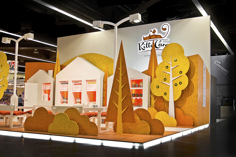 KITTY CARE / INTERZOO 2012