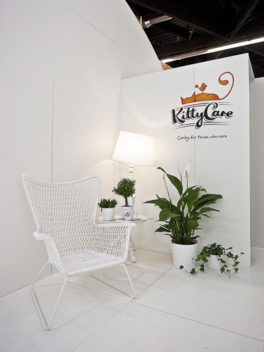 KITTY CARE / INTERZOO