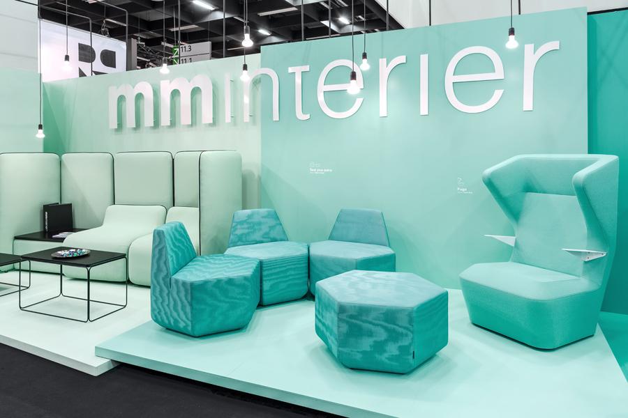 MMINTERIER / IMM COLOGNE