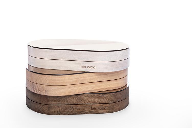 MONOLITH / fain wood